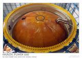 Saturn V fuel tank