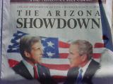 The Arizona Showdown
