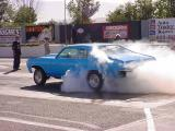 hemi? burn out and go