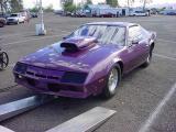 Jerry's 1984 Camaro