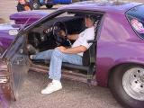 Jerry and his 84 Camaro