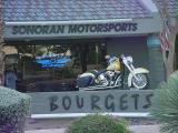 Bourget's Arizona