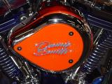 Harley Davidson FXR  1999 Donnie Smith  88 cubic inch
