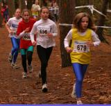 CROSS WEERT 31 oct 04 (Junioren)
