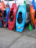 canoa kayak canoe kajak  rafting river wave kanu fluss corsi   foto   rodeo spot playboating creek fiume pagaia paddle mare sea