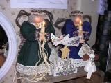 Christmas decoration for sale