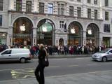 Apple Store - Regent Street London