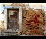 06.11.2004 ... Old door ....