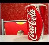 09.11.2004 ... Coca-Cola moment ...