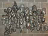 2004-11-08 Masks