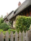 Hathaway Cottage (gate)