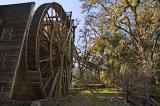 Bale grist mill in Napa Valley