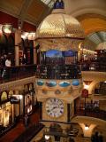 QVB  Clock