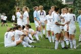 Trinity University Soccer 2004