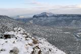 Snow on Black Mesa (0487)
