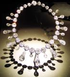 Hooker Diamond Necklace