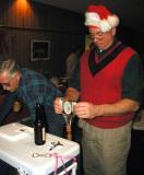 BURP's Annual Christmas Banquet (2002)