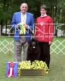 AKC Obedience at FDR Park 10.02.04