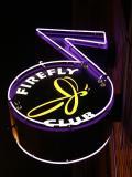 Firefly Jazz Club on Ashley Street