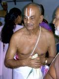 Dr.VV Ramanujam Swamy
