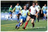 19th Asian Rugby Football Tournament Oct 31, 04