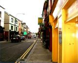 Tralee Street Scene