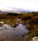 Ring of Kerry Mountain stream