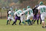 Chris Furner making another tackle