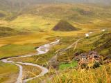Tibetan Landscapes and Towns