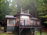 Our cottage!