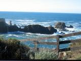 Sea Ranch view