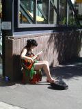Street Musician - 1