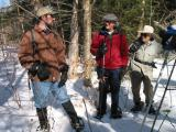 Tracking Fisher with Mark Elbroch, and Jim