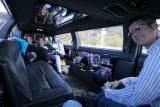 Reluctant Limo passengers