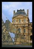 Louvre Reflections 1
