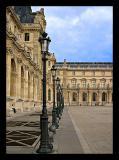 Louvre Lamps