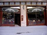 Underwood Cafe
