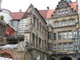 Dresden's restoration needs