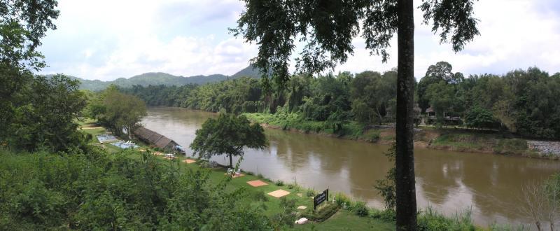 River Kwae Cabin Resort