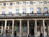 The Comedie Francaise itself.