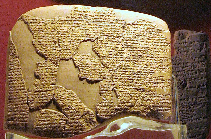 The Treaty of Kadesh was responsible for<br>70 years of peace in the middle east.