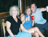 Debbie Judy and Jay