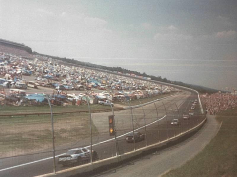 Charlotte 1988