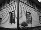 corner of ogilby