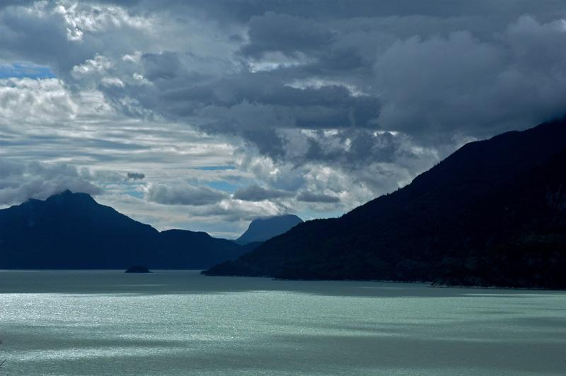 British Columbia 16