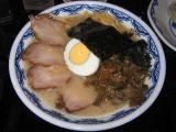 Akanoren's Moriawase Ramen *****