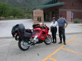 Part 1: On our way to Oregon through Arizona, Utah, and Idaho