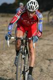 Cyclo-Cross at Coyote Point 2004