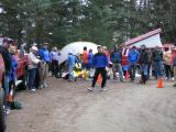 Aid station 3/4