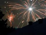 Happy new-year 2001
